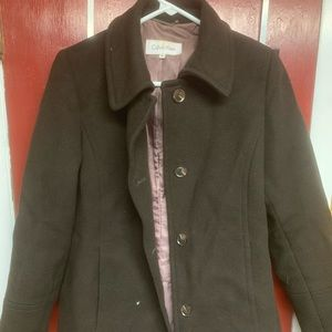 Calvin Klein Teakwood Blazer (4P-Like New)